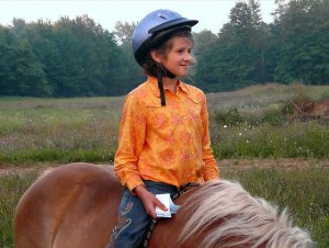 Autism and Hippotherapy