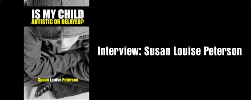 Interview: Susan Louise Peterson