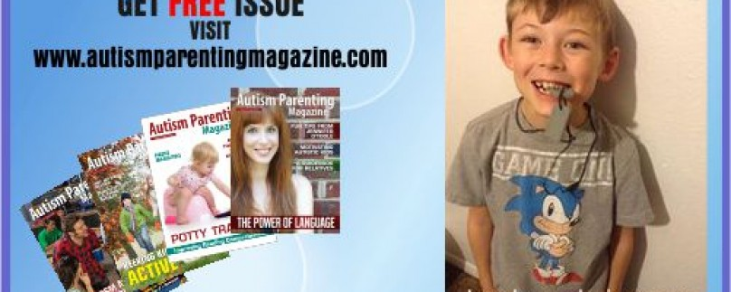 Q&A Mouthing, Toe-walking and Biting Help. Autism Parenting Magazine