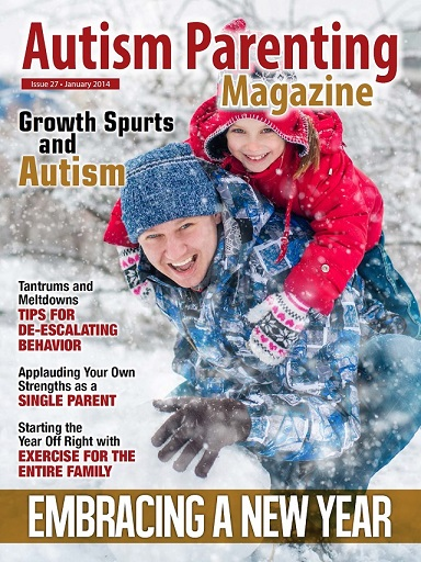 Autism Magazine Issue 26