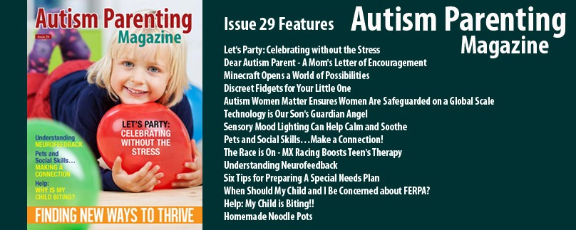 Issue 29 – Finding New Ways to Thrive