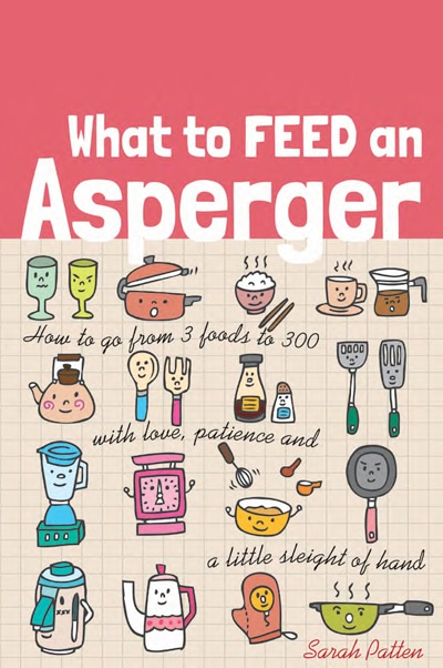 Asperger S Syndrome Food Habits