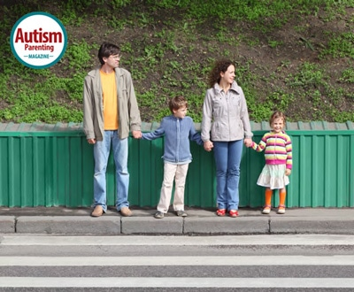 family_pedestrian_safety