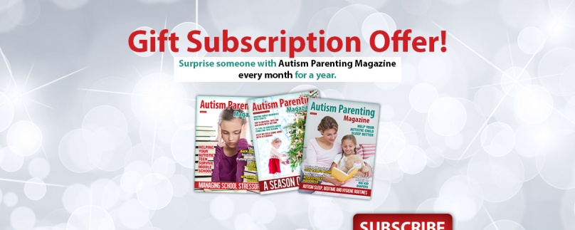 Holiday Gift Subscription Offer!