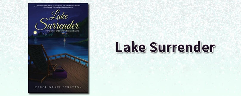 Lake Surrender
