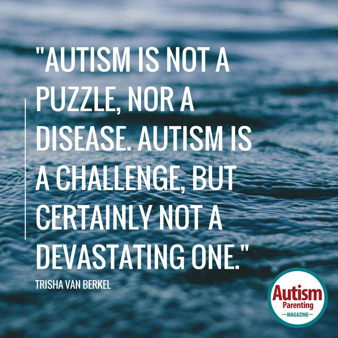 Quotes About Autism 3 Autism Parenting Magazine