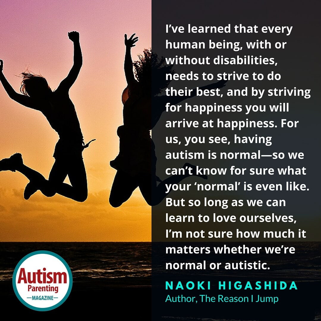 quote about autism 68
