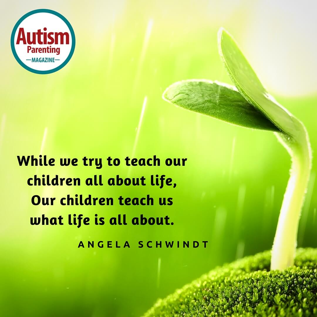 quote about autism 70