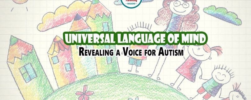 Universal Language of Mind – Revealing a Voice for Autism