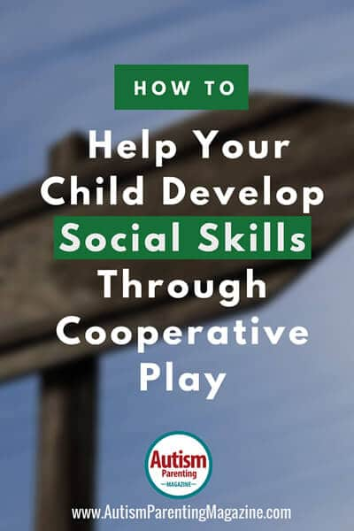 How to Help Your Child Develop Social Skills Through Cooperative Play
