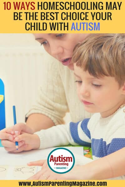Ways Homeschooling May Be the Best Option