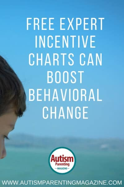 Free Expert Incentive Charts Can Boost Behavioral Change http://www.autismparentingmagazine.com/boost-behavioral-change/