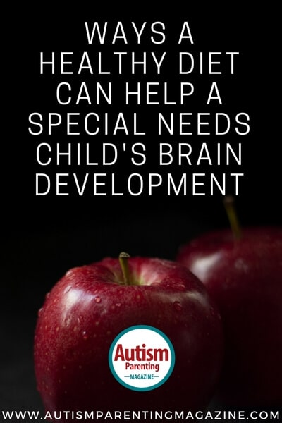 Ways a Healthy Diet Can Help a Special Needs Child's Brain Development https://www.autismparentingmagazine.com/healthy-diet-helps-autism-brain-development