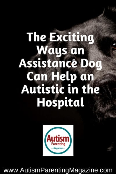 The Exciting Ways an Assistance Dog Can Help an Autistic in the Hospital https://www.autismparentingmagazine.com/assistance-dog-can-help-autistic-in-hospital