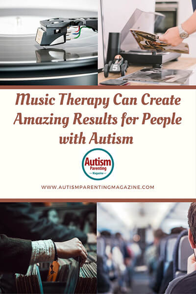 Music Therapy Can Create Amazing Results for People with Autism http://www.autismparentingmagazine.com/autism-music-therapy/