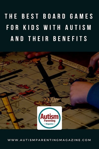 The Best Board Games for Kids with Autism and their Benefits http://www.autismparentingmagazine.com/best-autism-board-games/
