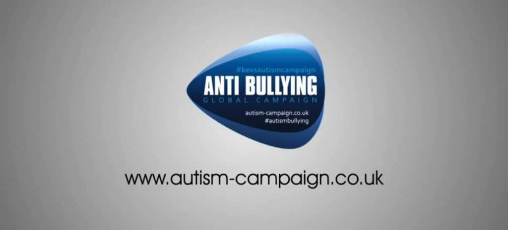 Anti-bullying Autism Campaign