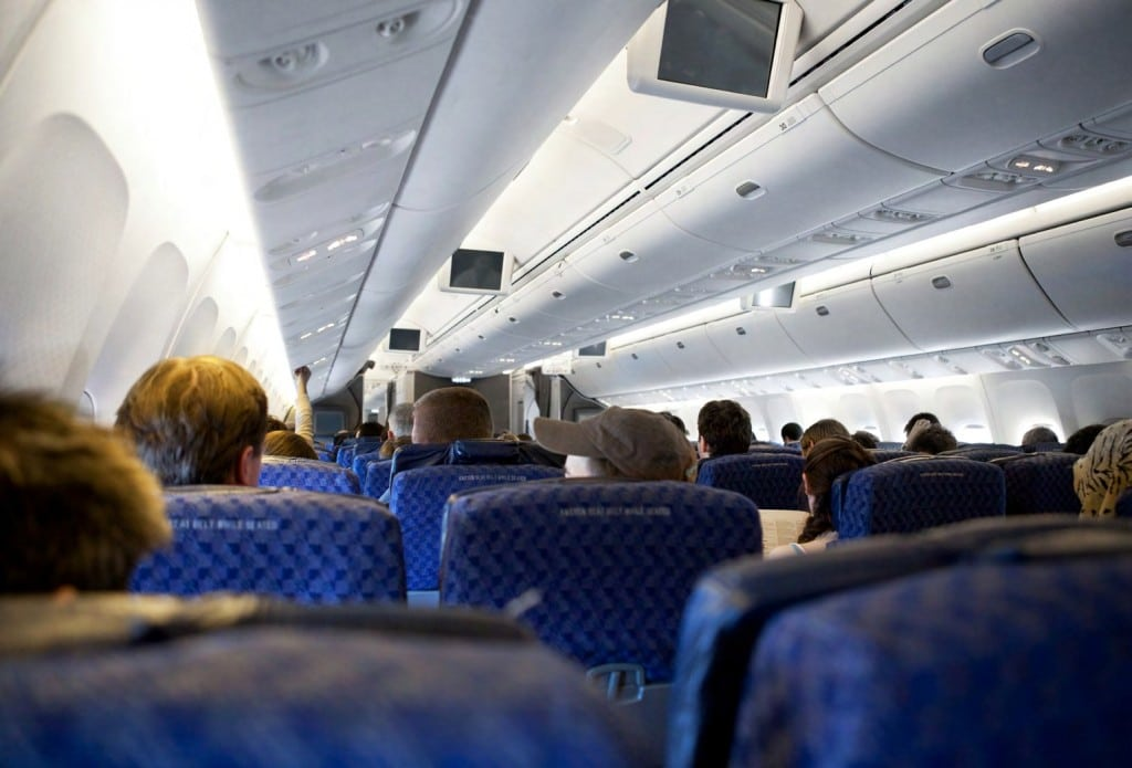 FAA Allowing PEDs on airplanes