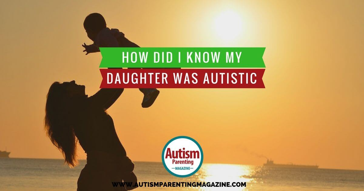 My Daughter Has Autism