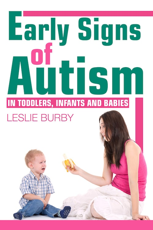 Signs of Autism In children