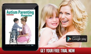 Android Version of Autism Parenting Magazine