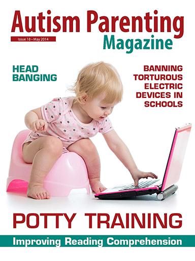 Issue 18 - Potty Training