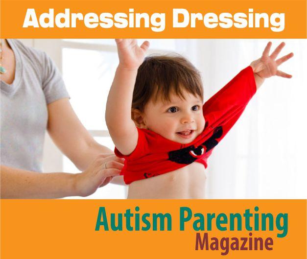 Adress Dressing