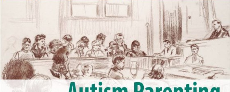 Autism in the News: Judge Rotenberg Center Petition