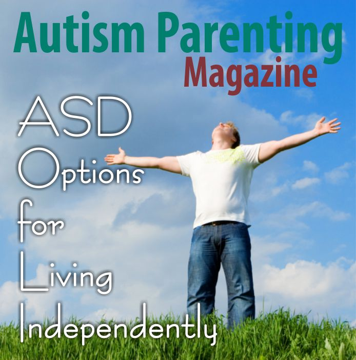 Autism Living Independently