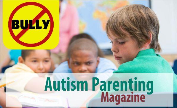 Bullied Autistic Children