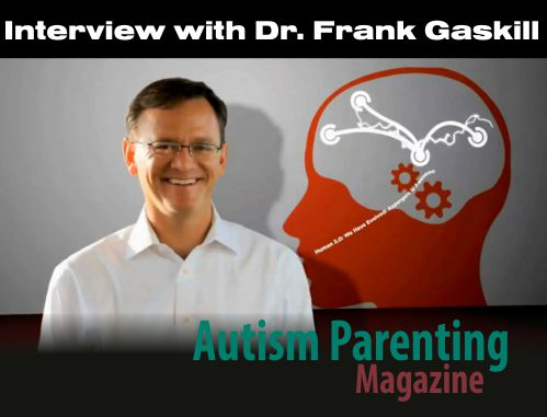 Interview Dr Frank Gaskill