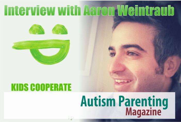 Kids Cooperate Aaron Weintraub