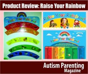 Raise Your Rainbow