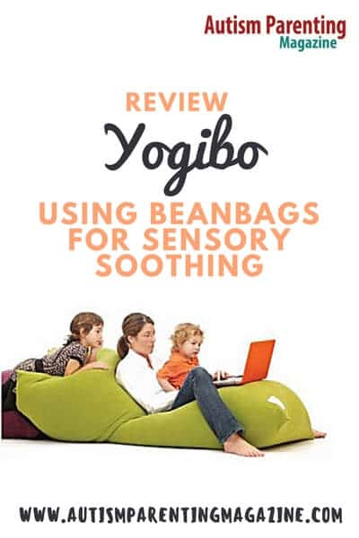 Yogibo Bean Bags Review https://www.autismparentingmagazine.com/review-yogibo-beanbags-sensory-soothing/