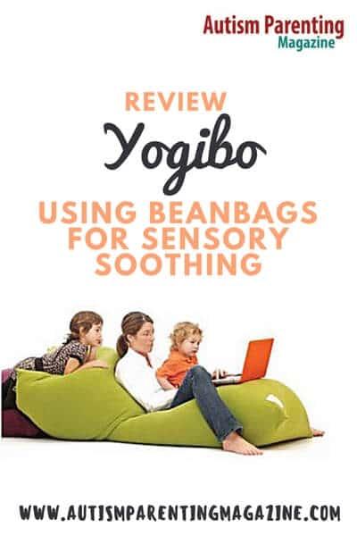 Yogibo Bean Bags Review