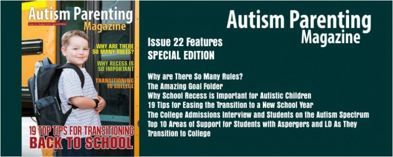Issue 22 – Back to School Special Edition