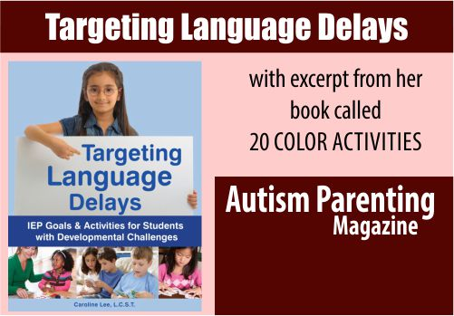Book review Targeting Language Delays