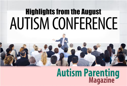 Highlights Autism Conference