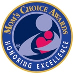 Moms Choice Gold Award Winner