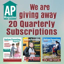 Quarterly Magazine Subscription