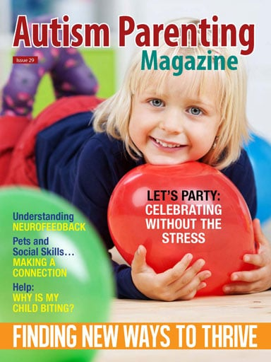 Autism Parenting Magazine Issue 28