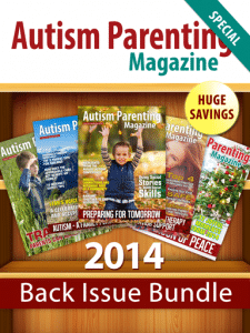 Autism Parenting Magazine 2014 Back Issues