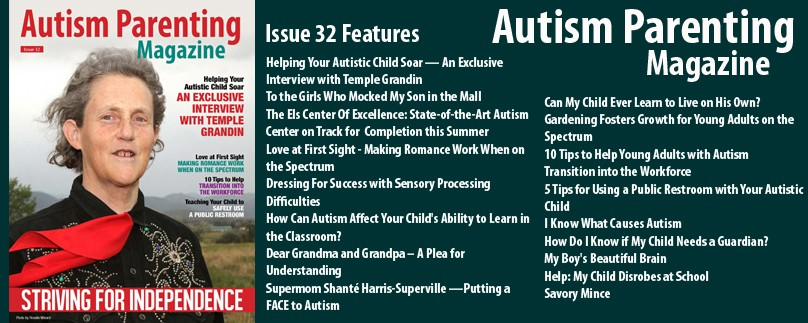 Issue 32 – Striving for Independence