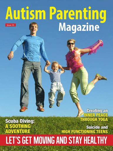 Autism Parenting Magazine Issue 32