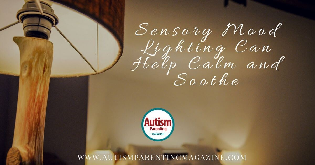 Sensory Mood Lighting