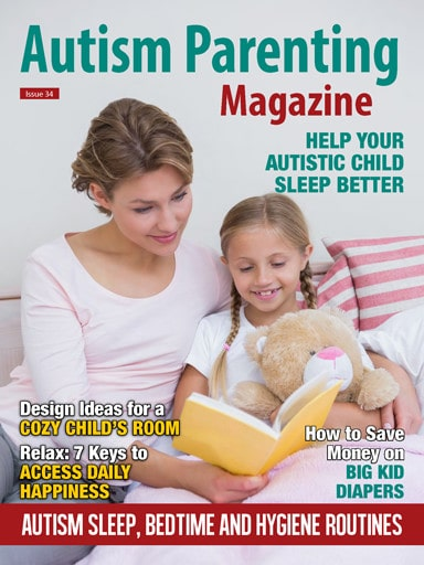 Autism Parenting Magazine Issue 33