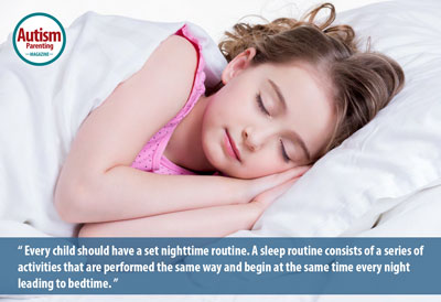 For Children Sleep Hygiene And Sleep >> Helping Your Child With Autism Sleep An Overview Of Sleep Hygiene