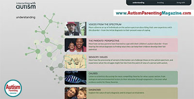 autism-website