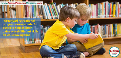 autism-boys-reading-library