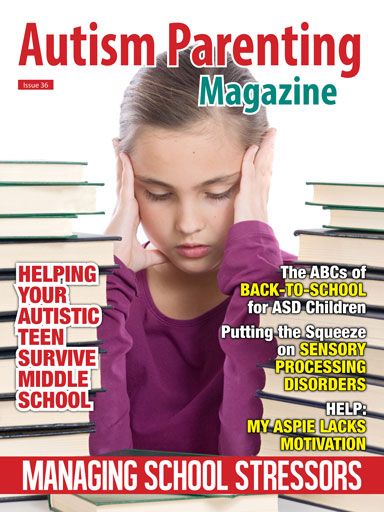 Autism Parenting Magazine Issue 35